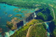 Zululand - Victoria Falls
