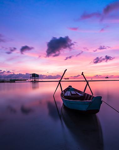Boat Travels